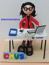 fofucha administrativa