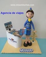 fofucha agencia viajes