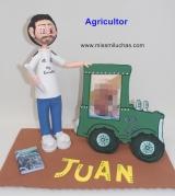 fofucha agricultor