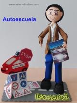 fofucha autoescuela
