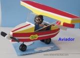 fofucha aviador