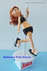 fofucho pole dance