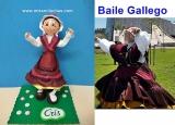 fofucho baile gallego