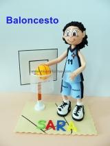 fofucha baloncesto