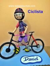 fofucha ciclista