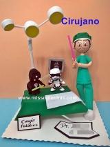 fofucha cirujano