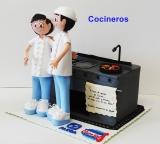 fofucha cocineros