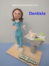 fofucha dentista