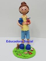 fofucha educadora social