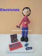 fofucha electricista