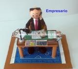 fofucha empresario