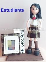 fofucha estudiante