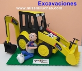 fofucha excavaciones-palista