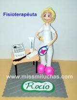 fofucha fisioterapéuta