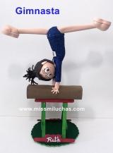 fofucha gimnasta